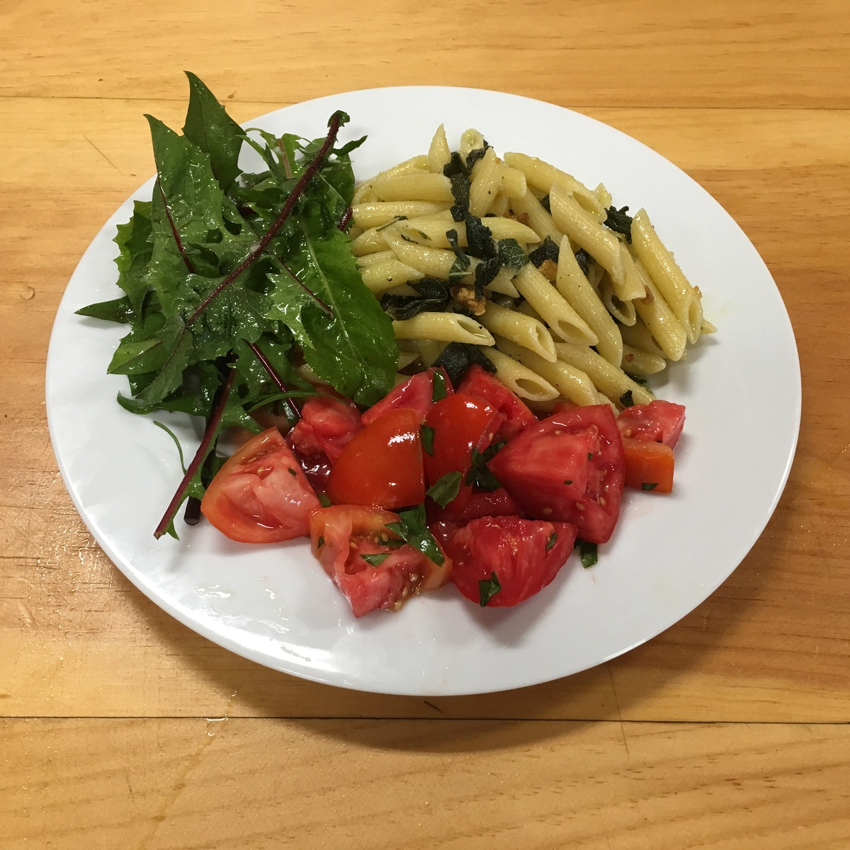 LunchPlate